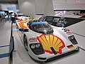 Porsche Museum- 24 Hours of Le Mans Exhibition ( Ank Kumar, Infosys Limited) 32.jpg