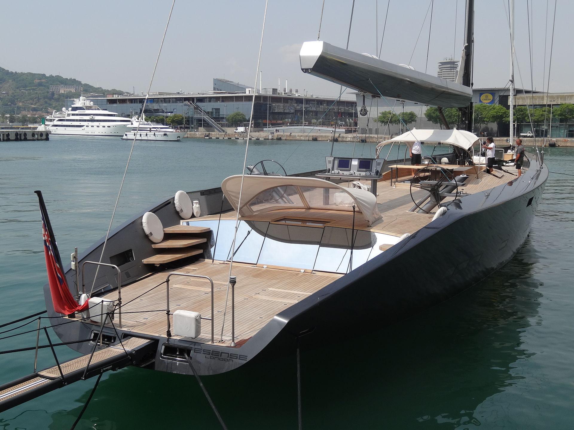 Wally Yachts Wikipedia