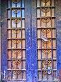 Porte, judaïsme, quartier La Fayette, Tunis باب ، يهودية ، لافاييت ، تونس العاصمة.jpg