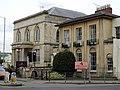 Portland Chapel and Clifton Lodge, Cheltenham.jpg