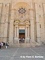 Porto (P), 2011, la Cattedrale. (6211797070).jpg