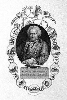 Charles Bonnet Genevan botanist (1720–1793)