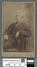 Portrait of Dr. James Richard Walker, of Corwen (4671193).jpg