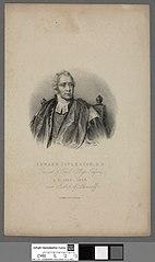 Edward Copleston, D.D