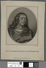Edward Somerset, Marquis of Worcester
