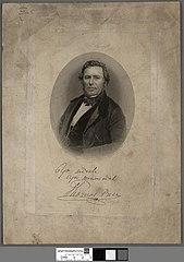 Rev. Thomas Price
