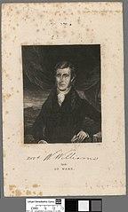 Revd. W. Williams