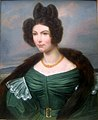 Portrait of a young noblewoman in a green dress and a fur cape.jpg