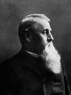 Cameron E. Thom American politician