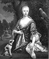 Portret van Dorothea van Salm-Salm, echtgenote van prins Niklaas Leopold.jpg