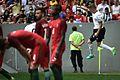 Portugal x Alemanha - Futebol masculino - Olimpíadas Rio 2016 (28854375132).jpg