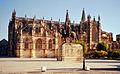 Portugalia Batalha klasztor santa maria da vitoria XIV w 02.jpg