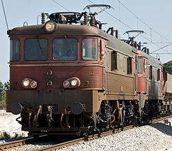 Portuguese Railways 2560 and 2557 locomotives.jpg