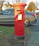 Post box at Beauclair Drive.jpg