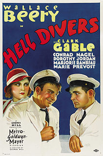 <i>Hell Divers</i> 1932 film