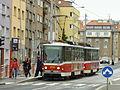 Povodňová doprava v Praze, M, 089.jpg