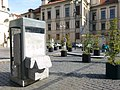 Praha, Mariánské náměstí, stromy.jpg