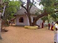Prarthana-mandiram