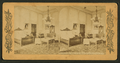 President's Bed Room in the White House, Washington, D.C, from Robert N. Dennis collection of stereoscopic views.png