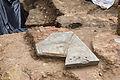Pressekonferenz zu den archäologischen Grabungen am Rheinboulevard Köln-Deutz-5101.jpg