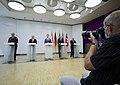 Pressekonferenz zum Treffen der deutschsprachigen Finanzminister am 25.8.2020 (50266859607).jpg