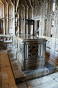 Prince Arthur's Chantry, Worcester Cathedral (14624279194).jpg