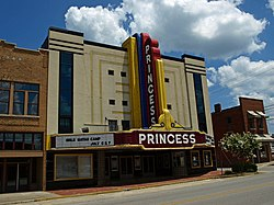 Princess Theatre July 2010 02.jpg