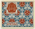 Print, Bodenbelag- Phantasus (Phantasus Floor Covering), plate 28, in Die Quelle- Flächen Schmuck (The Source- Ornament for Flat Surfaces), 1901 (CH 18670509-2).jpg