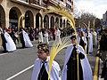 Procesion de la Borriquita de Domingo de Ramos de La Redonda Semana Santa de Logrono 2018 46.jpg