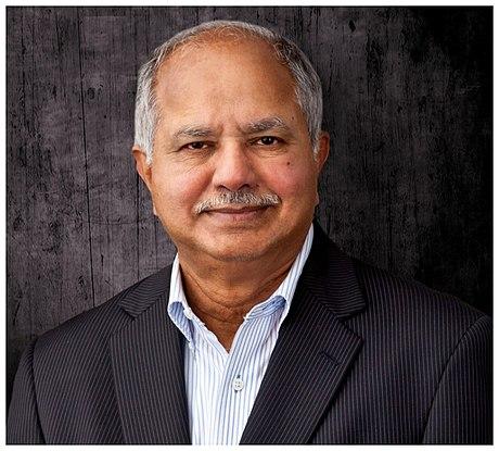 Vasant Gowariker, man behind Indian monsoon model, dead