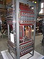 Project Whirlwind - core memory, circa 1951 - general view.JPG