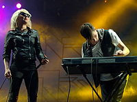 Provinssirock 20130615 - The Sounds - 34.jpg