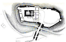 Prudhoe Castle plan.jpg