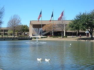 Plano Senior High School Public high school in Plano, Texas, United States