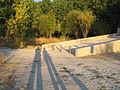 Puente Romano de Talamanca de Jarama,shadows.jpg