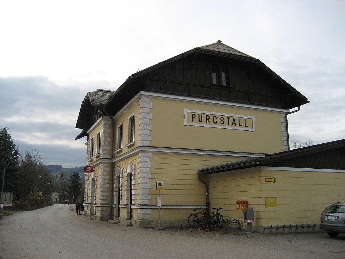 EUROSPAR tscher Landstrae 14, 3251 Purgstall