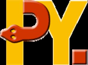 PyPy - Image: Pypy logo