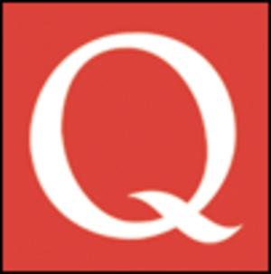 Q TV - Image: Q (magazine) logo
