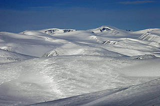 Qiajivik Mountain mountain in Canada