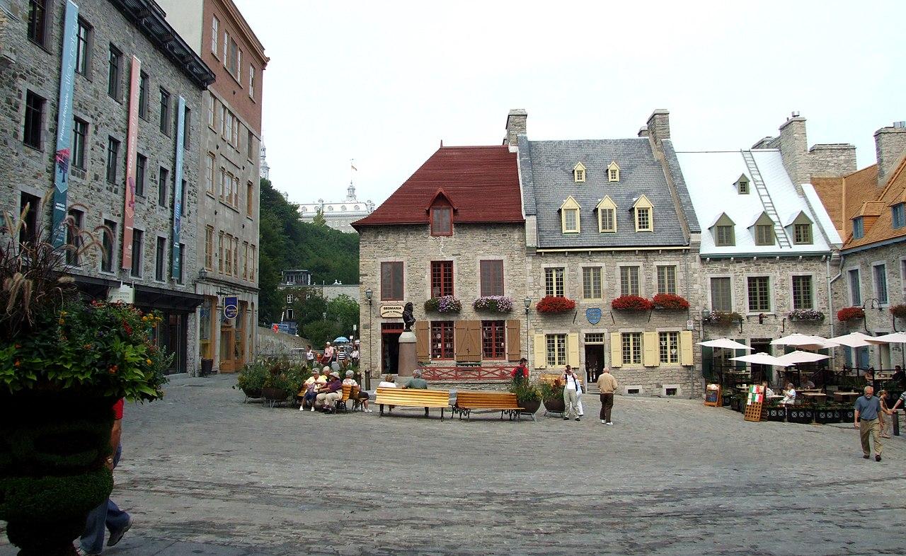 Ville Qu Ef Bf Bdbec Historique Fran Ef Bf Bdaise Maisons Bleues