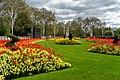 Queen's Garden at Buckingham Palace.jpg
