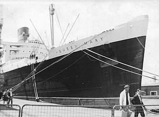History of the Port of Southampton