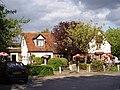 Queen Victoria, Theydon Bois, CM16 (2792306130).jpg