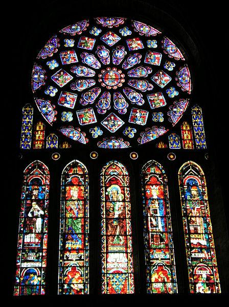 Najlepše katedrale sveta - Page 2 448px-Querhausfenster