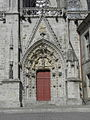 Quimper (29) Cathédrale 20.JPG