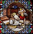 Quimper - Cathédrale Saint-Corentin - PA00090326 - 189.jpg