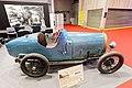 Rétromobile 2017 - Bugatti Type 13 - 1925 - 002.jpg