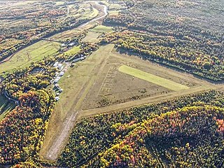 Stanley Airport Airport in Nova Scotia, Canada