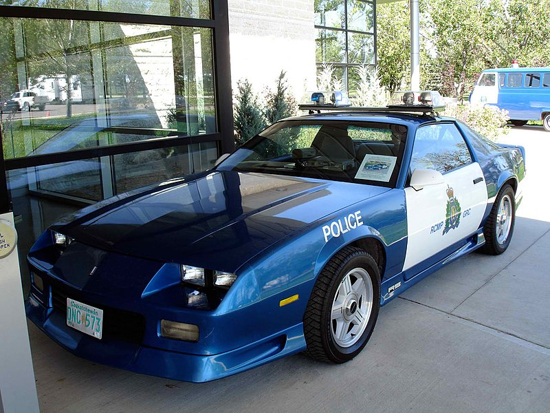 [Image: 800px-RCMP_Chevrolet_Camaro_display.jpg]