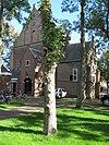 rm14164 nieuwerkerk - kerkplein 2